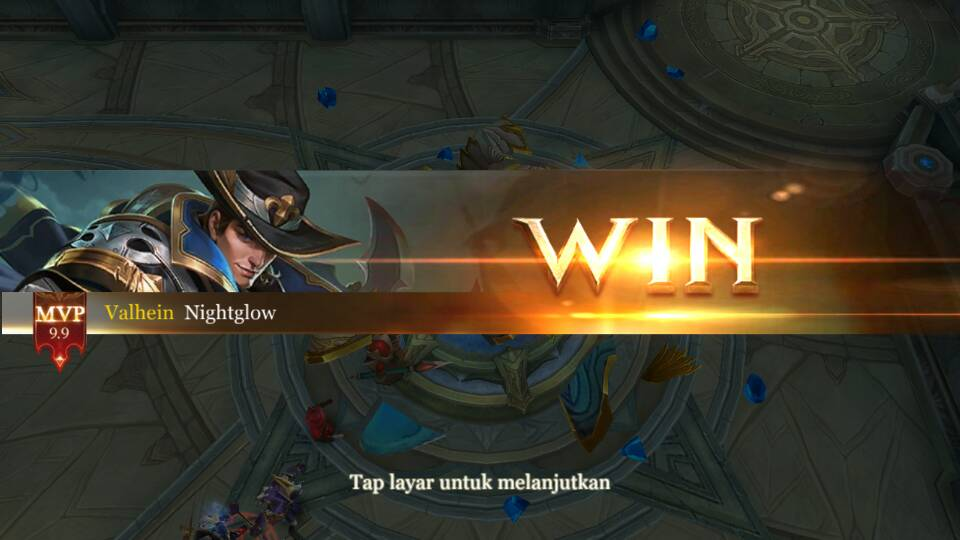 LiputanGame - MVP